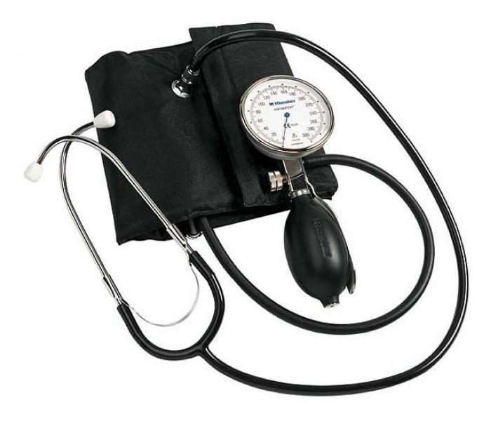 Esfignomanômetro (aparelho de pressão)