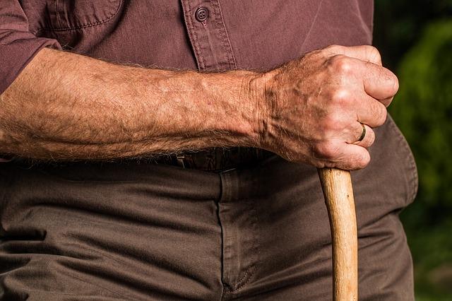 Saúde do Idoso – Envelhecimento Ativo