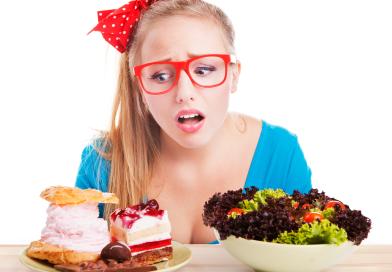 Dieta Para Emagrecer e Sua Saúde