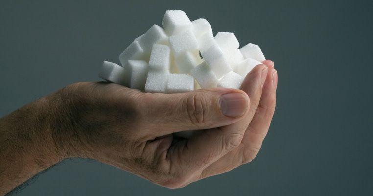 Riscos da Glicemia Alta - Diabetes