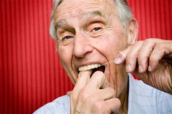 Cuidados Em Saúde Bucal do Idoso