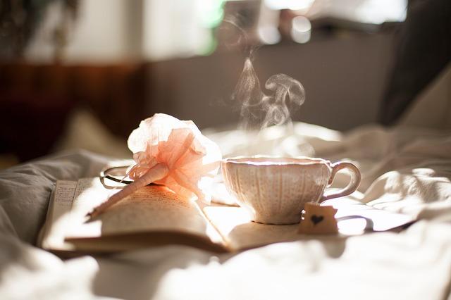 chá para pressao