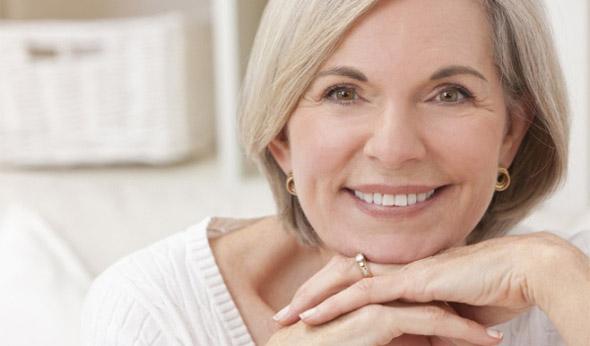 Enfrentando a Menopausa
