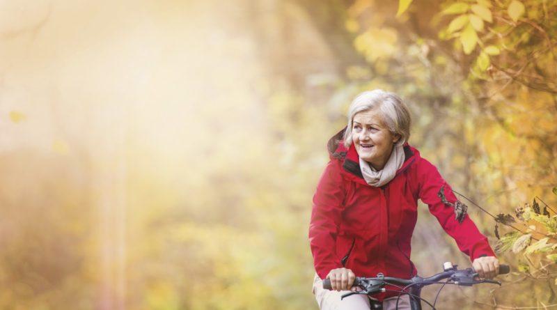 Menopausa: Entenda as Características Desta Fase
